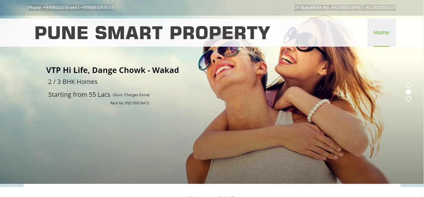 PuneSmartProperty