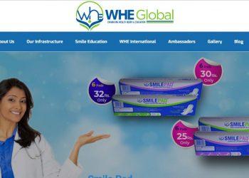 Whe Global